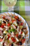 Food_Insalata Pantesca