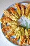 Food_Fiori di zucca ripieni