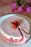 Food_Semifreddo di fragole