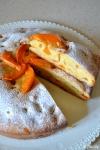 Food_Torta_Albicocche - mascarpone