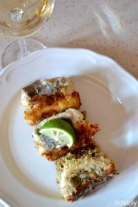 Food_Involtini di pesce spatola