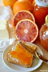 Food_Marmellata di arance