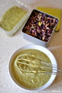 Food_Crema al pistacchi