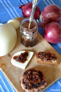 Food_Marmellata di cipolle rosse