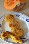 Food_Polpette di zucca