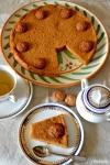 Food_Torta di zucca_biscotti amaretti