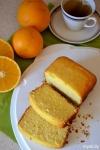 Food_Plumcake all'arancia