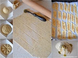 Biscotti salati_Timilia_erbe aromatiche