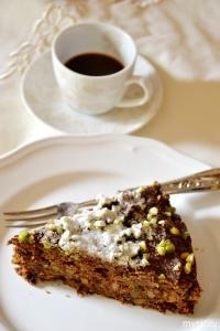 Food_Torta_Timilia_zucca_frutta secca_cioccolato