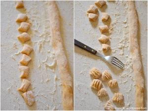 Gnocchi zucca e patate (3)