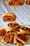 Food_Girelle_pan di mozzarella al pomodoro