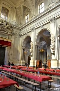 Palermo_Pranzo di San Giuseppe