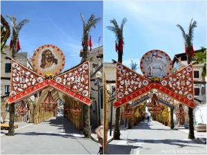 Archi di Pasqua (1)