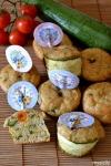 Food_Muffin_Zucchine_pomodorini_formaggio