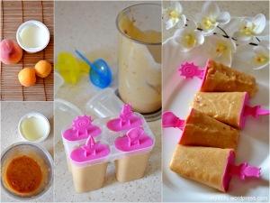 Ghiaccioli di yogurt_frutta