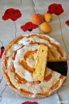 Food_Torta di albicocche