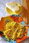Pasta_pecorino_zafferano