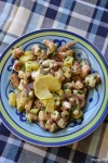 Food_Insalata di polpo_patate
