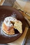 Food_Budino di ricotta_al forno