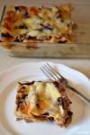 Food_Lasagne_radicchio, provola_speck