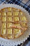 Food_Torta salata al salmone