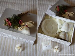 Il matrimonio siciliano_Bomboniere e confetti