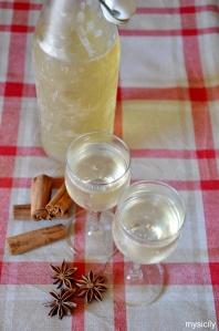 Food_Liquore alla cannella