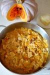 Food_Pasta_zucca_salsiccia