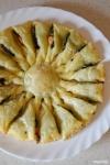 Food_Torta salata_Spinaci_salmone affumicato