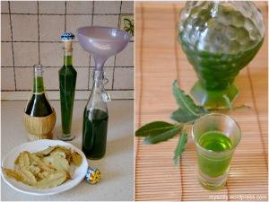 Liquore di alloro_Allorino3