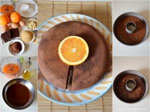 Ciambella_cioccolato_arance