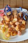 Food_Castagnole alla ricotta. Fritelle di ricotta