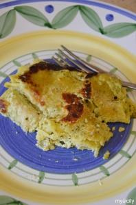 Food_Lasagne_ricotta_pesto_mozzarelle