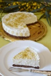 Food_Ricotta cheesecake
