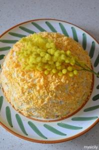Food_Torta Mimosa_salata