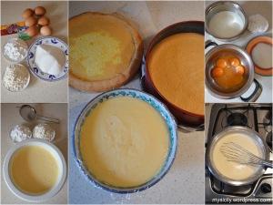 Torta Mimosa0