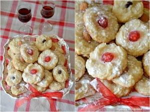 Biscotti di pasta di mandorle1