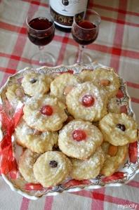 Food_Biscotti di pasta di mandorle