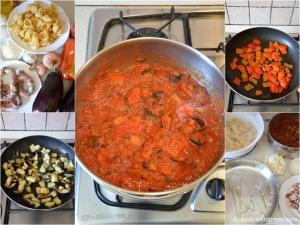 Pasta al forno_melanzane_peperoni_salsiccia (1)