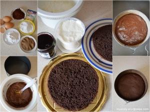 Torta_Pane nero_ricotta_gelsi neri