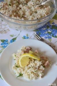 Food_Insalata_riso_tonno_limone