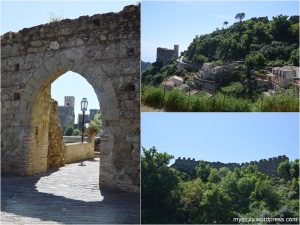 Savoca_Porte, muro