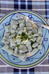 Food_Gnocchi di patate viola