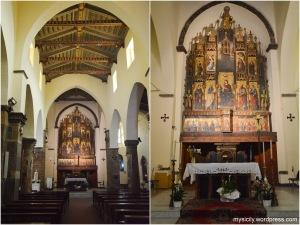 Castelbuono_Chiesa Matrice Vecchia o di Maria Santissima Assunta (3)