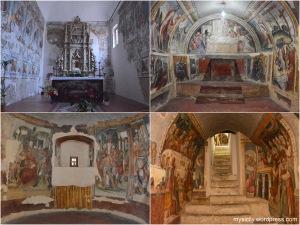 Castelbuono_Chiesa Matrice Vecchia o di Maria Santissima Assunta (6)