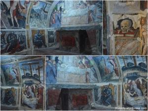Castelbuono_Chiesa Matrice Vecchia o di Maria Santissima Assunta (7)