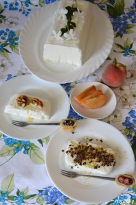 Food_Semifreddo allo yogurt
