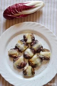 food_radicchio_involtini_ricotta_noci