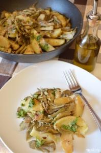 food_stufato_patate_carciofi