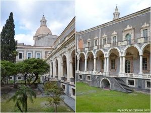 Monastero dei Benedettini7
